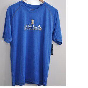 UCLA Bruins Athletic Navy Blue  Shirt